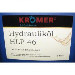 Hydrauliköl HLP 46 5L Kanister
