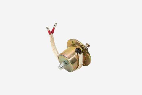 Elektromagnet für Sicherheitsraste (X10)