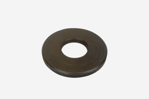 Anzeigebild: Unterliegscheibe aus Stahl für Scherenhebebühnen