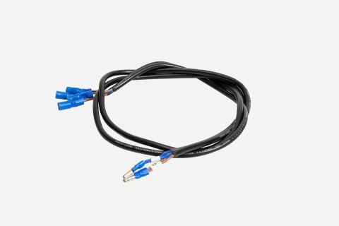 Abbildung: Elektrokabel für die Sicherheitsraste der 2-Säulen-Hebebühne TP51