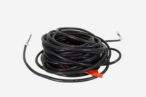 Anzeigebild: Elektrokabel für LED-Leisten Scherenhebebühnen