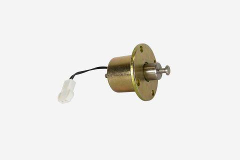 Elektromagnet-Schalter