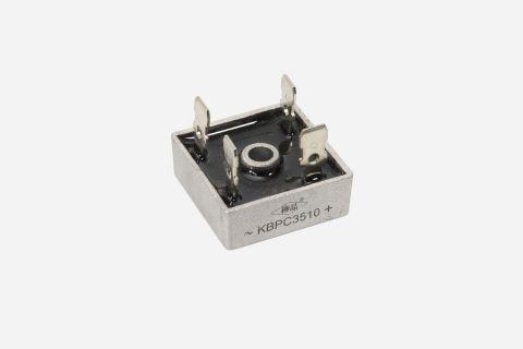 Abbildung: Gleichrichter