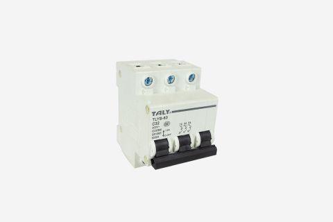 Leitungsschutzschalter C32 400V