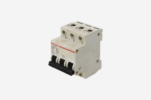 Leitungsschutzschalter Sicherungsautomat C-20 400 V