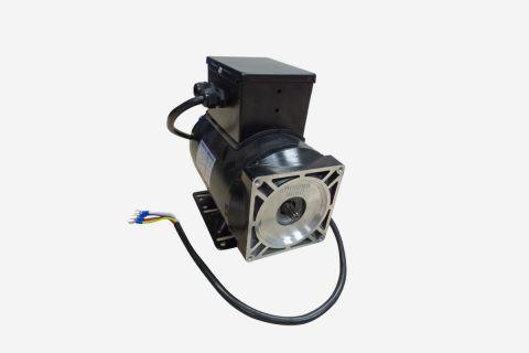 Anzeigebild: Motor 400 Volt