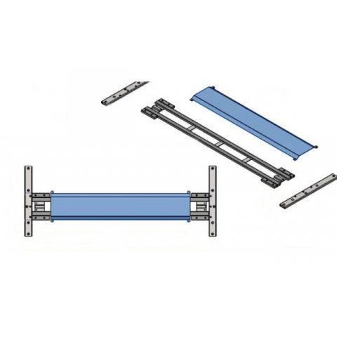 Untergrundverstärkung für TP19 und TP26