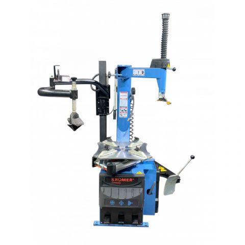 Fußpedale - Reifenmontiermaschine