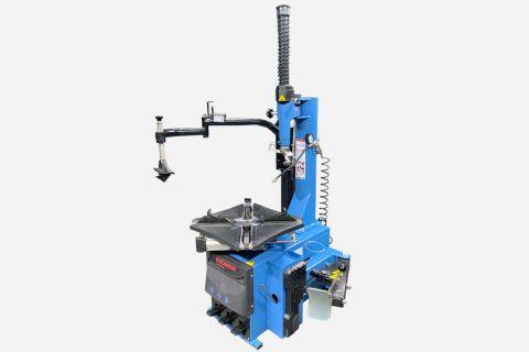 reifen-montiermaschine