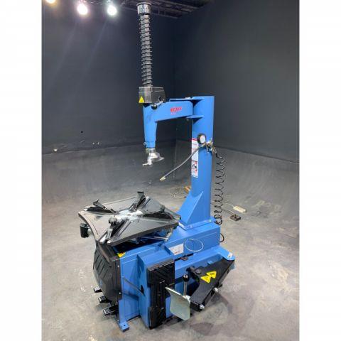 Arbeitsplatte - Reifenmontiermaschine