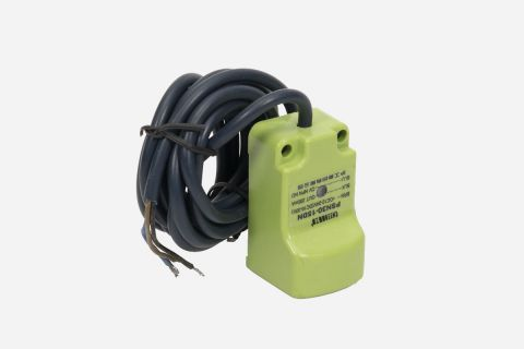 Abbildung: Sensor mit Kabel