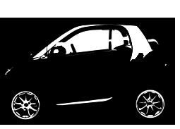 PKW-Typ: Kleinwagen