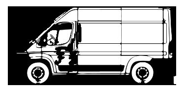PKW-Typ: Kleintransporter