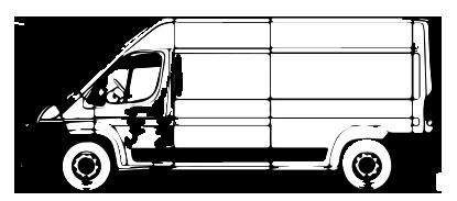 PKW-Typ: Klein LKW